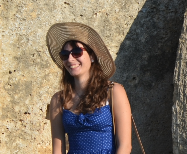 Connie en Sicile