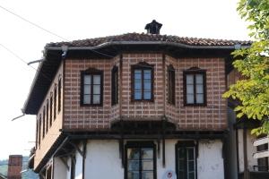 5ème jour: A la découverte du village-musée d'Etar, dans le centre de la Bulgarie. On  découvre la vie bulgare du début du XXe siècle.